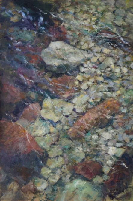 Gordon Fowler, 'Streambed '