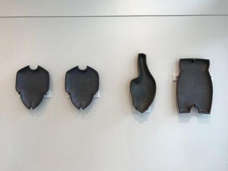 Nicholas Kripal, 'Configuration', 1996