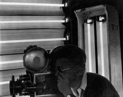 Edward Weston, 'Karl Struss', 1922