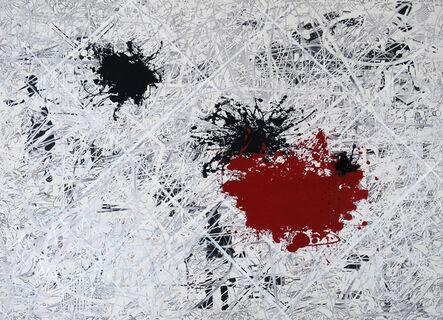 H.H. Lim, 'White Details', 2017