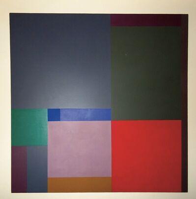 Mercedes Pardo, 'Untitled'