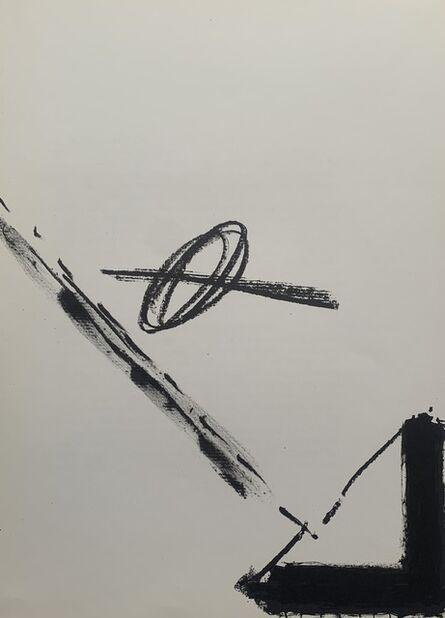 Antoni Tàpies, 'Antoni Tapies, Untitled, 1967', ca. 1967