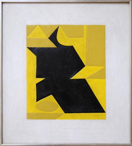Victor Vasarely, 'Karim', 1949