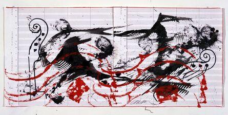 Arman, 'Sentinelle', 1989
