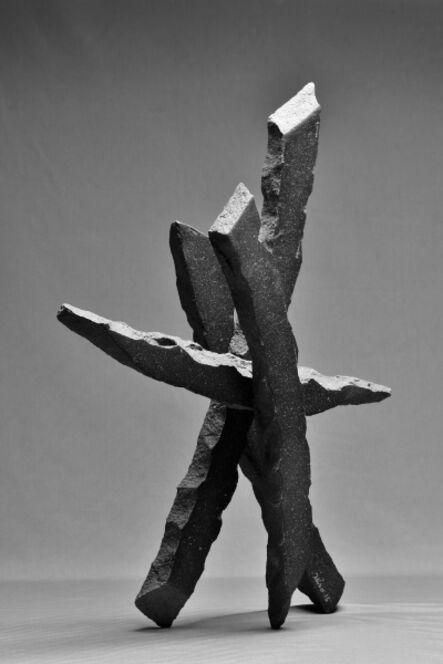 Hiroyuki Okumura, 'Sonido de bosque(森の音)', 2015