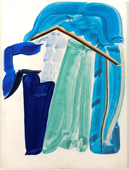 Patricia Treib, 'Fringe', 2014