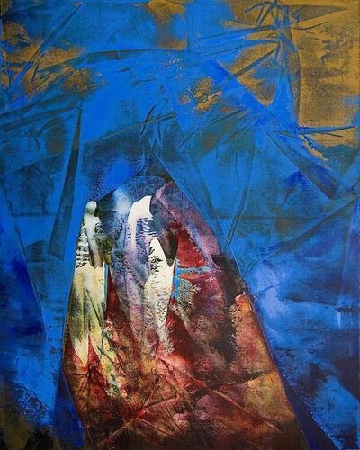 Gilberto Frómeta, 'Rebirht', 2010
