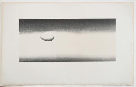 Ed Ruscha, 'Egg', 1974