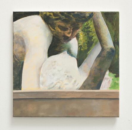 Bruno Knutman, 'Evig kärlek / Eternal Love', 2017
