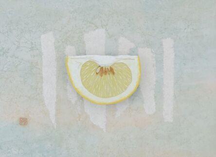 Takako Kikuchi, 'Buntan (Citrus Fruit)', 2020