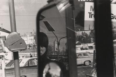 Lee Friedlander, 'Hillcrest, New York', 1970