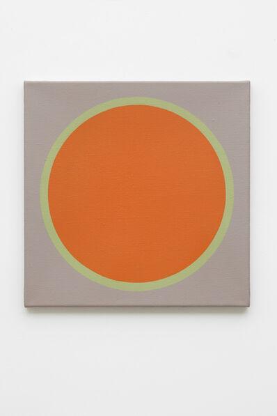 Friedrich Teepe, '1969-2', 1969