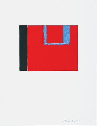Robert Motherwell, 'Untitled', 1975