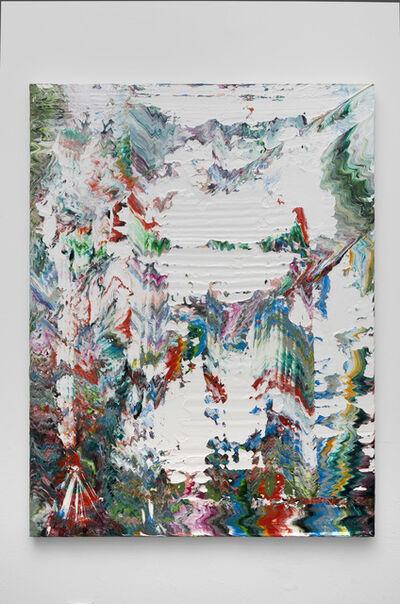 Robert Standish, 'Alpine', 2018
