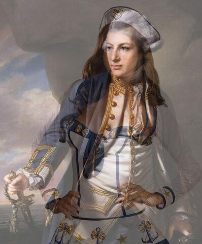 Deborah Oropallo, 'Lady Jane Moor', 2014