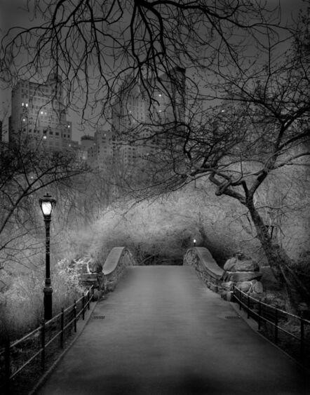 Michael Massaia, 'Gapstow Bridge, Central Park, New York City', 2009