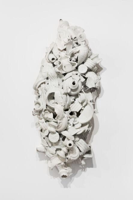 Pablo Barreiro, 'S/ T (serie Empilhamentos)', 2015