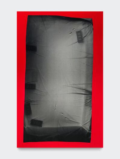 Chris Duncan, 'ELAPSE/Skylight (6 Month Exposure) 1', 2020