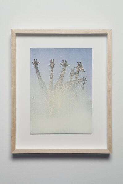 Julien Bismuth, 'Untitled (cloaks 1)', 2012
