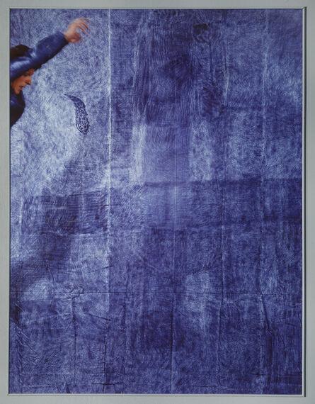 Jan Fabre, 'Untitled - Self-portrait', 1988