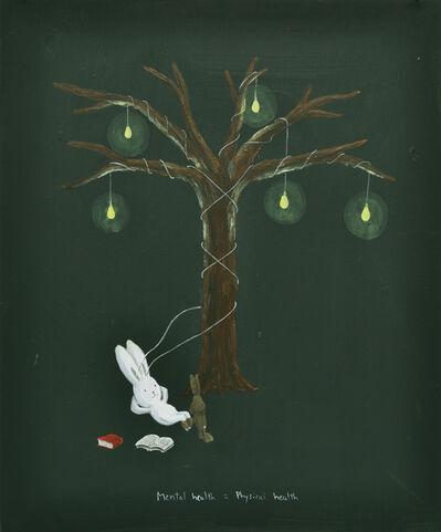 Atsushi Kaga, 'Mental health = Physical health', 2014