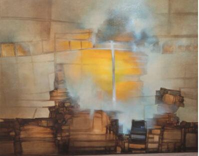Guido Garaycochea, 'Manhattan Moment', 2020