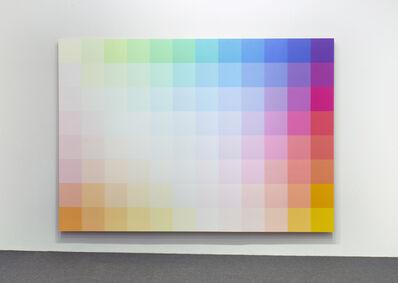 Robert Swain, '8 x 12, Untitled', 2017