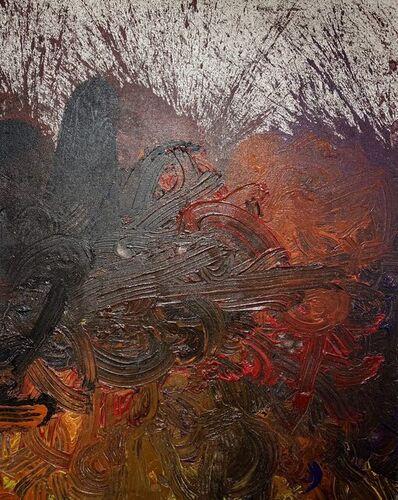 Hermann Nitsch, 'HF_027_12', 2012