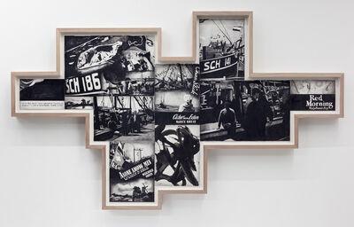 Marcel van Eeden, 'May 17. 1948 (2)', 2013
