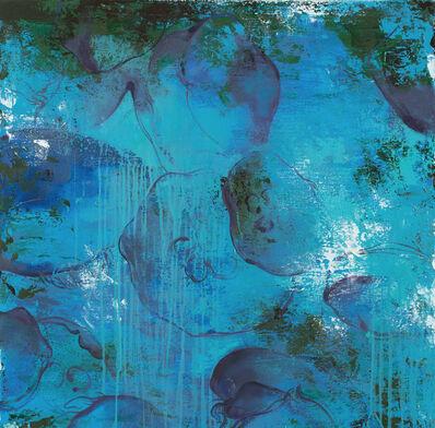 Morgan Wu, ' Jellyfish No.6', 2017