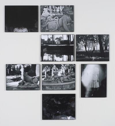 Michelle Stuart, 'Secrets in the Garden', 2014