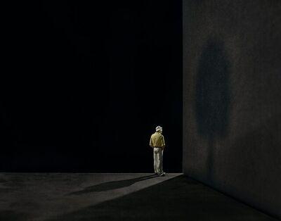 Nadav Kander, 'Untitled III, London, 23.03.2020 - 26.05.2020', 2020
