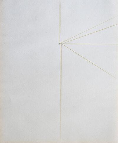 Reynier Leyva Novo, 'La extensión de las palabras (The extension of words) Guerra (War)', 2017