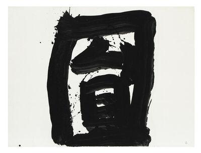 Yuichi Inoue (YU-ICHI), 'En (Cycle/Eternity)', 1977