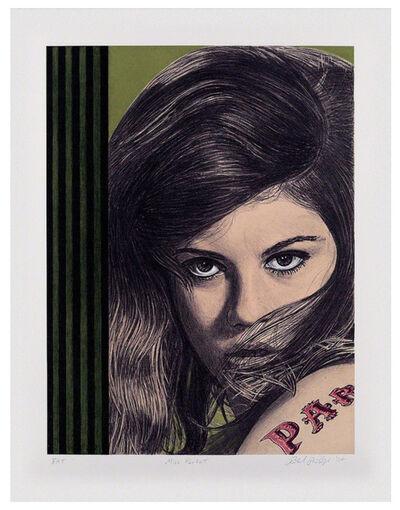 Richard Phillips, 'Miss Parkett for Parkett 71', 2004