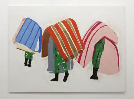Hester Oerlemans, 'Welcome', 2015