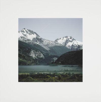Darren Almond, 'Fullmoon @ Valley Floor', 2014