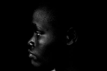 Mário Macilau, 'Reginah Nhamuche, 16, Growing in Darkness Series', 2012-2015