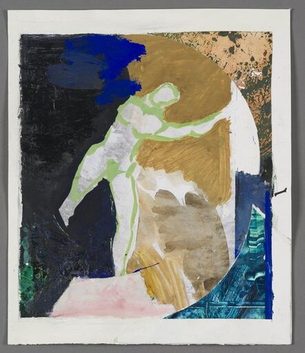 Emmanuel Bornstein, 'Untitled LI', 2016