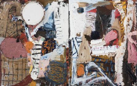 James Drinkwater, 'Full moon over Rungli Runglio', 2016