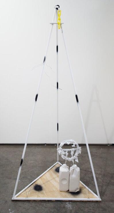 Tom Holmes (b. 1979), 'untitled Arrangement', 2013