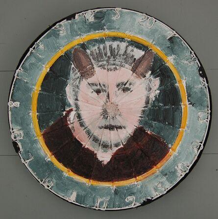 Marco Livingstone, 'Angel or Devil', 2014