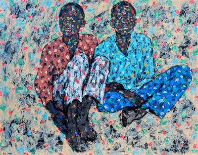 Emeka Udemba, 'Translation nº 2', 2019