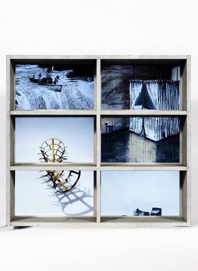 Hu Jieming 胡介鸣, '100 Years in 1 Minute', 2012