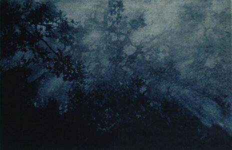 Barnaby Hosking, 'Blue Smoke', 2015