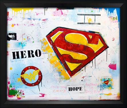 SN, 'SUPERMAN – THE HERO'