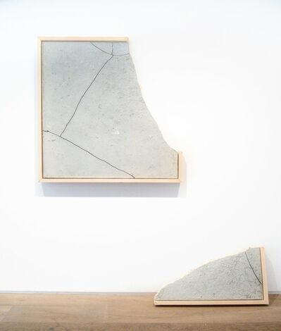 Andrea Francolino, 'MQ', 2016