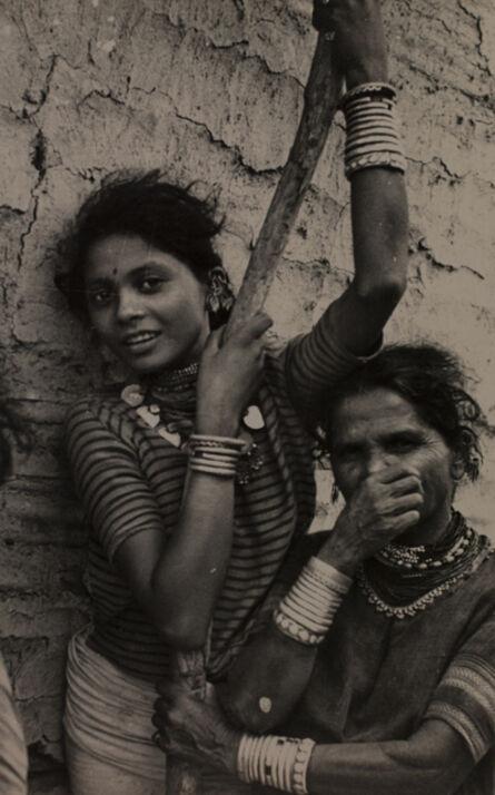 Sunil Janah, 'Gujerati Fisher Folk', 1940-1960