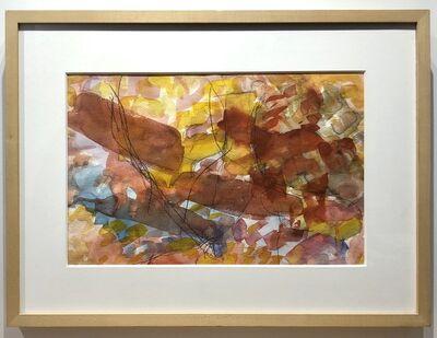 Natalie Edgar, 'Mountain Rhythm 14', 2000