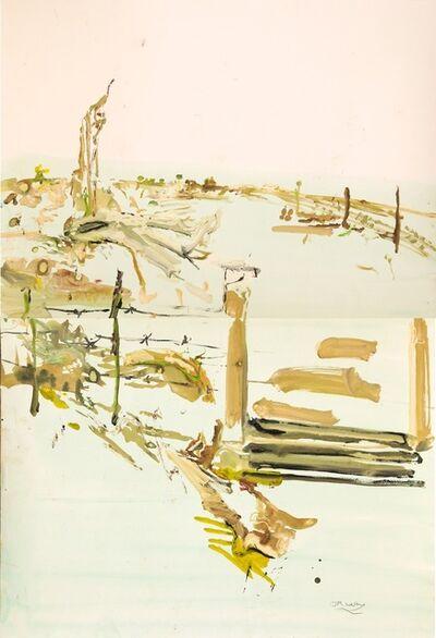 John R Walker, 'Grid', 2009